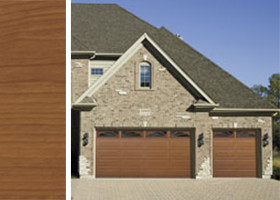 Garage Door Company Tradition Series Garage Doors
