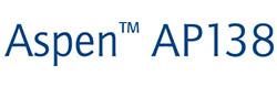 aspen-ap138-logo-blue-text